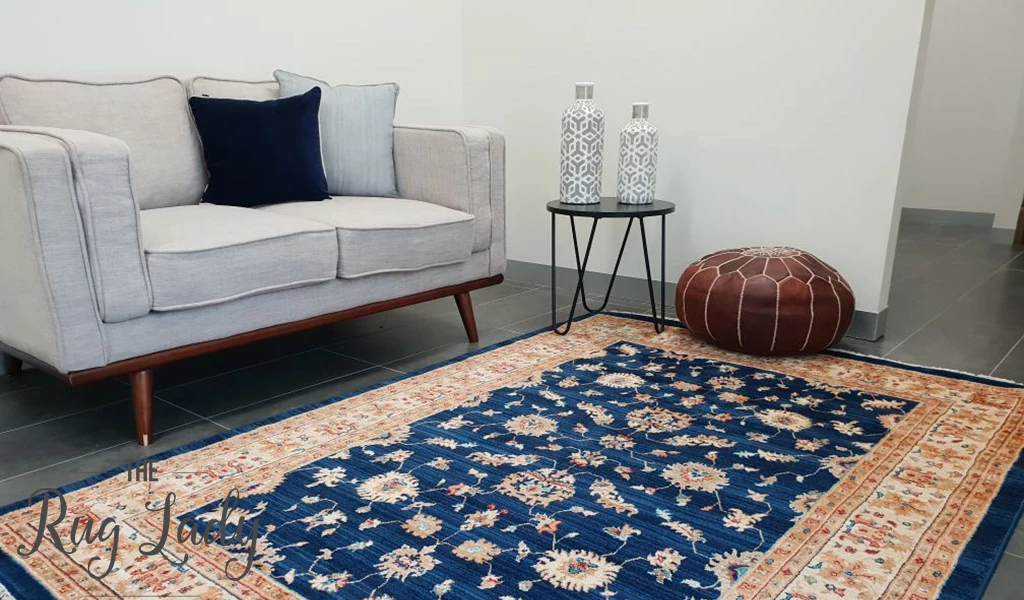 Are You Sizing And Positioning Your Rugs Correctly