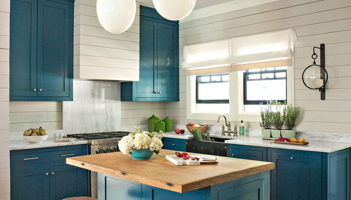 5 Ways a Kitchen Upgrade Could Improve Your Health
